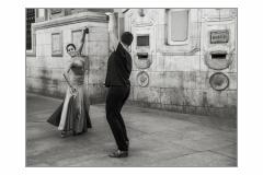 10 .- Bailando la literatura (Javier Yarnoz Sanchez)