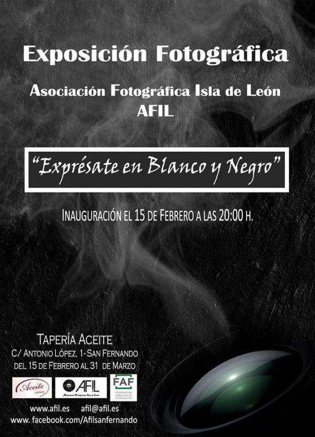 Exposición AFIL