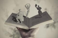 9 .- Párrafos que cobran vida (Francisco Javier Dominguez Garcia)